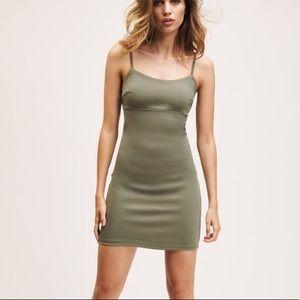 NEW! Dynamite body con dress!